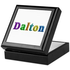 Dalton Shiny Colors Keepsake Box