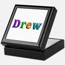 Drew Shiny Colors Keepsake Box