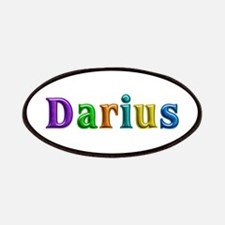 Darius Shiny Colors Patch