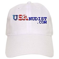 Cute Nudist camp Cap