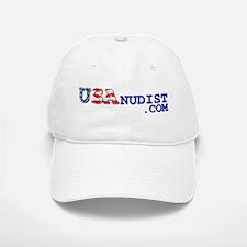 Cute Nudist camp Cap