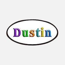 Dustin Shiny Colors Patch
