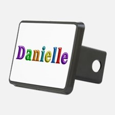Danielle Shiny Colors Hitch Cover