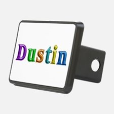 Dustin Shiny Colors Hitch Cover
