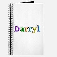 Darryl Shiny Colors Journal