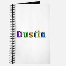 Dustin Shiny Colors Journal