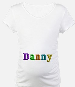 Danny Shiny Colors Shirt