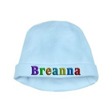 Breanna Shiny Colors baby hat