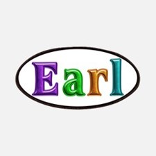 Earl Shiny Colors Patch