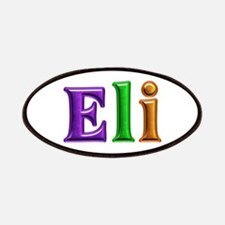 Eli Shiny Colors Patch