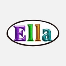Ella Shiny Colors Patch