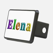 Elena Shiny Colors Hitch Cover