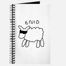 Enid the Sheep Journal