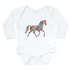 Cute Horse Body Suit