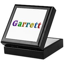 Garrett Shiny Colors Keepsake Box
