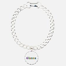Gianna Shiny Colors Bracelet