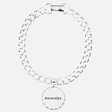 Gwendolyn Shiny Colors Bracelet