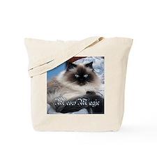 2014 Coco Calendar Cover Tote Bag