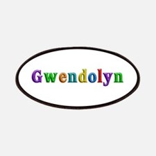 Gwendolyn Shiny Colors Patch