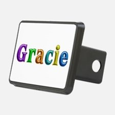 Gracie Shiny Colors Hitch Cover