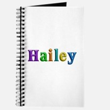 Hailey Shiny Colors Journal