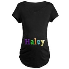 Haley Shiny Colors T-Shirt