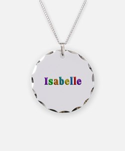 Isabelle Shiny Colors Necklace