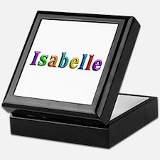Isabelle Shiny Colors Keepsake Box