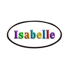 Isabelle Shiny Colors Patch