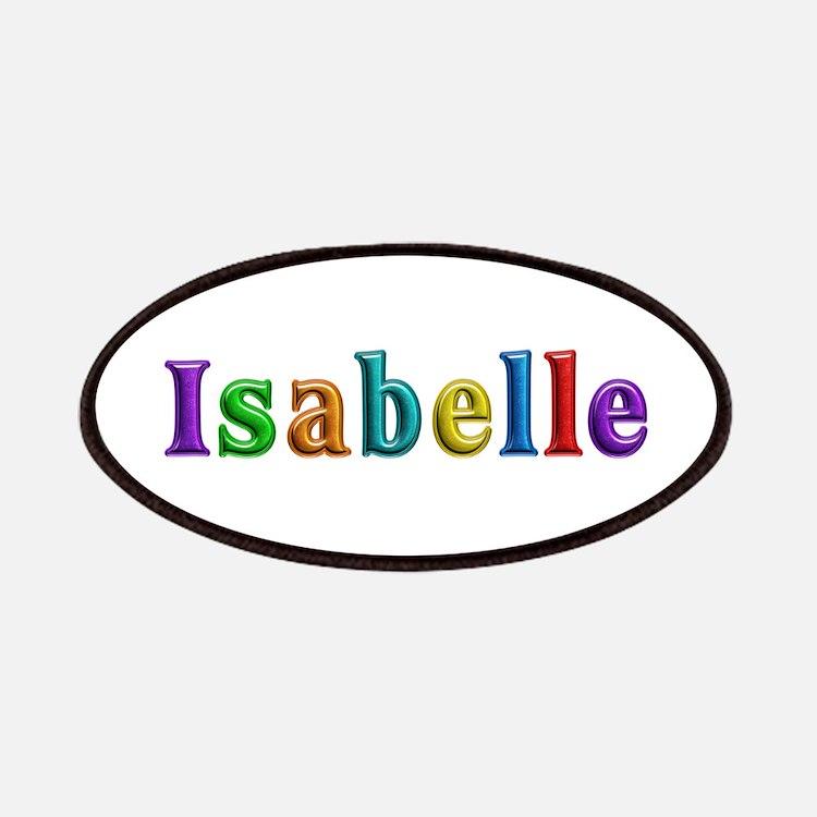 Isabelle Shiny Colors Patch
