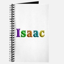 Isaac Shiny Colors Journal