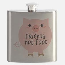 friends not food Flask