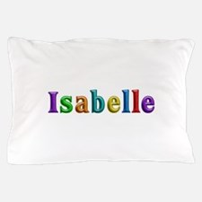 Isabelle Shiny Colors Pillow Case