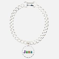 Jana Shiny Colors Bracelet
