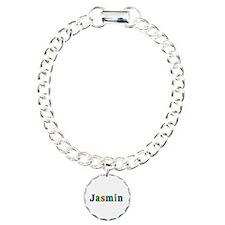 Jasmin Shiny Colors Bracelet