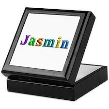 Jasmin Shiny Colors Keepsake Box