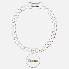 Jenna Shiny Colors Bracelet