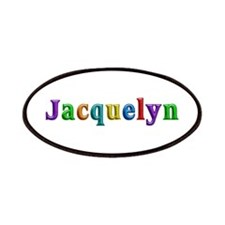 Jacquelyn Shiny Colors Patch