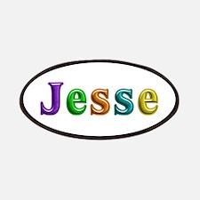 Jesse Shiny Colors Patch