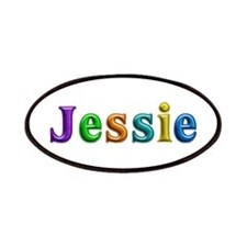 Jessie Shiny Colors Patch