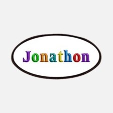 Jonathon Shiny Colors Patch