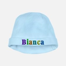 Bianca Shiny Colors baby hat