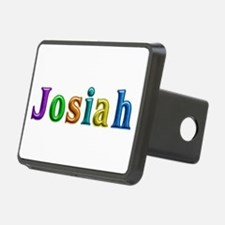Josiah Shiny Colors Hitch Cover