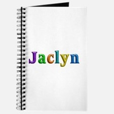 Jaclyn Shiny Colors Journal