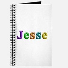Jesse Shiny Colors Journal