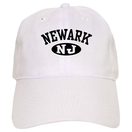 Newark New Jersey Cap