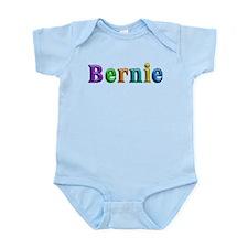 Bernie Shiny Colors Body Suit