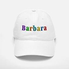 Barbara Shiny Colors Baseball Baseball Baseball Cap