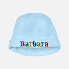 Barbara Shiny Colors baby hat
