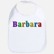 Barbara Shiny Colors Bib